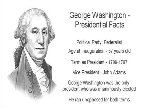 George Washington Was Born At Popes Creek In 1732