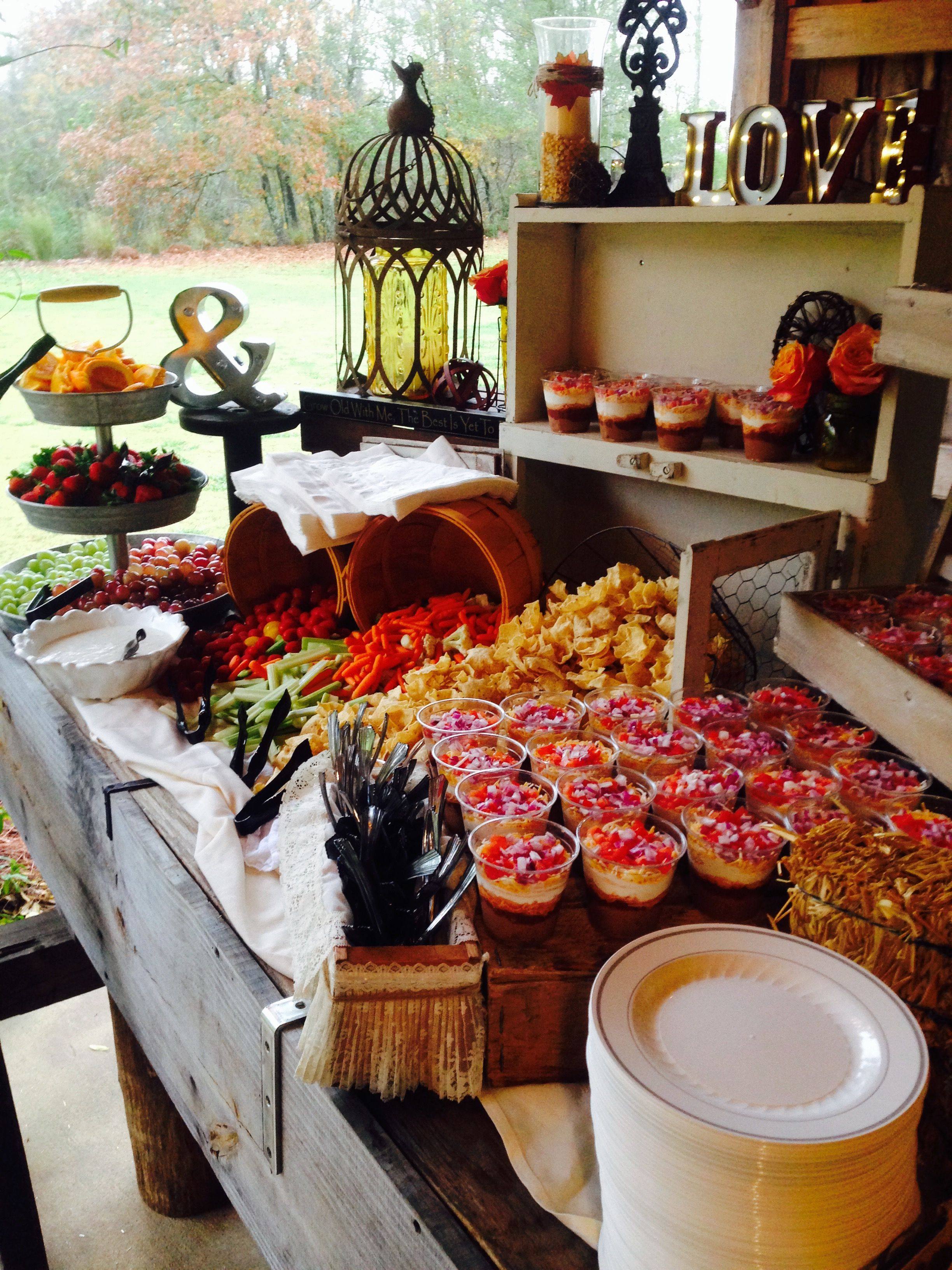 Pin By Mary Anne Stay On Catering Catering Food Displays