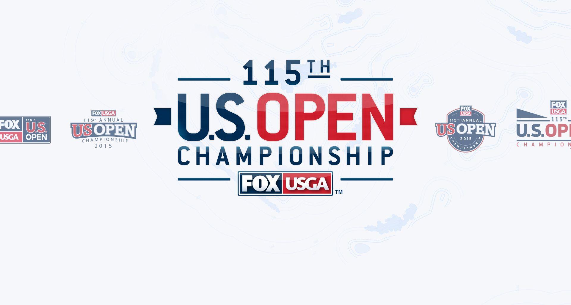 Fox Sports USGA 2015 On Air Package on Behance Fox