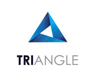 Triangle Logo Logo Design Png 320 260 Typography Logo Triangle Logo Telegram Logo