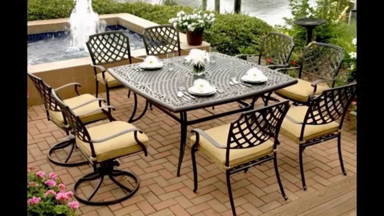 Agio Patio Furniture Replacement Slings Patio Ideas Pinterest
