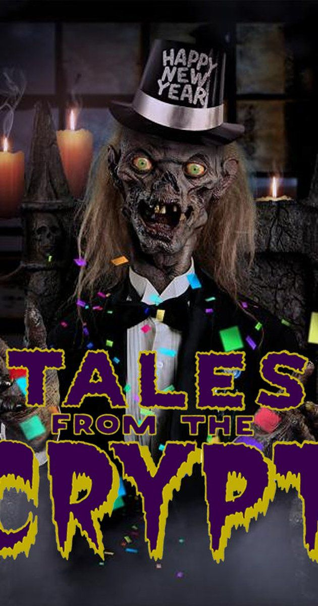 Tales from the Crypt New Year's Shockin' Eve (TV Movie