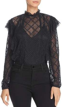 Free People Goldie Lace Bodysuit  1974268d60c
