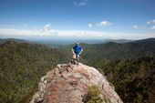 Photo of Smoky Mountains Hike to Charlie's Bunion   Take Two!  rauchi…