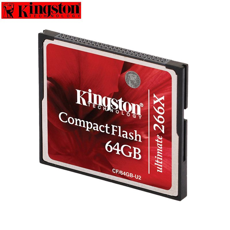 Kingston Cf Card 16gb 32gb Flash Card 266x High Speed For Canon 50d Camera Card 5d3 5d2 7d2 5ds Slr Camera Memory C Camera Cards Memory Cards High Speed Camera