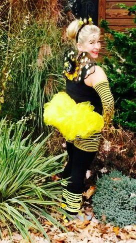 #bumblebee #halloween