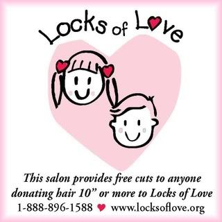 Free Haircut At Great Clips With Hair Donation To Locks Of Love Donating Hair Donate Your Hair Donate