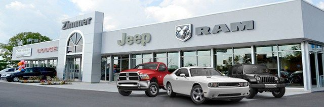 Great Zimmer Chrysler Dodge Jeep Ram | Jeep | Pinterest | Chrysler