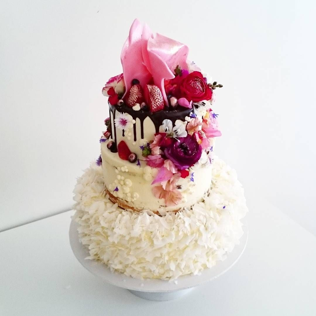 Wedding Cake Bakeries Sydney - 5000+ Simple Wedding Cakes