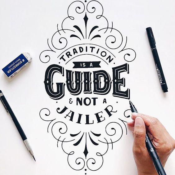 Typography Quotes for your Inspiration