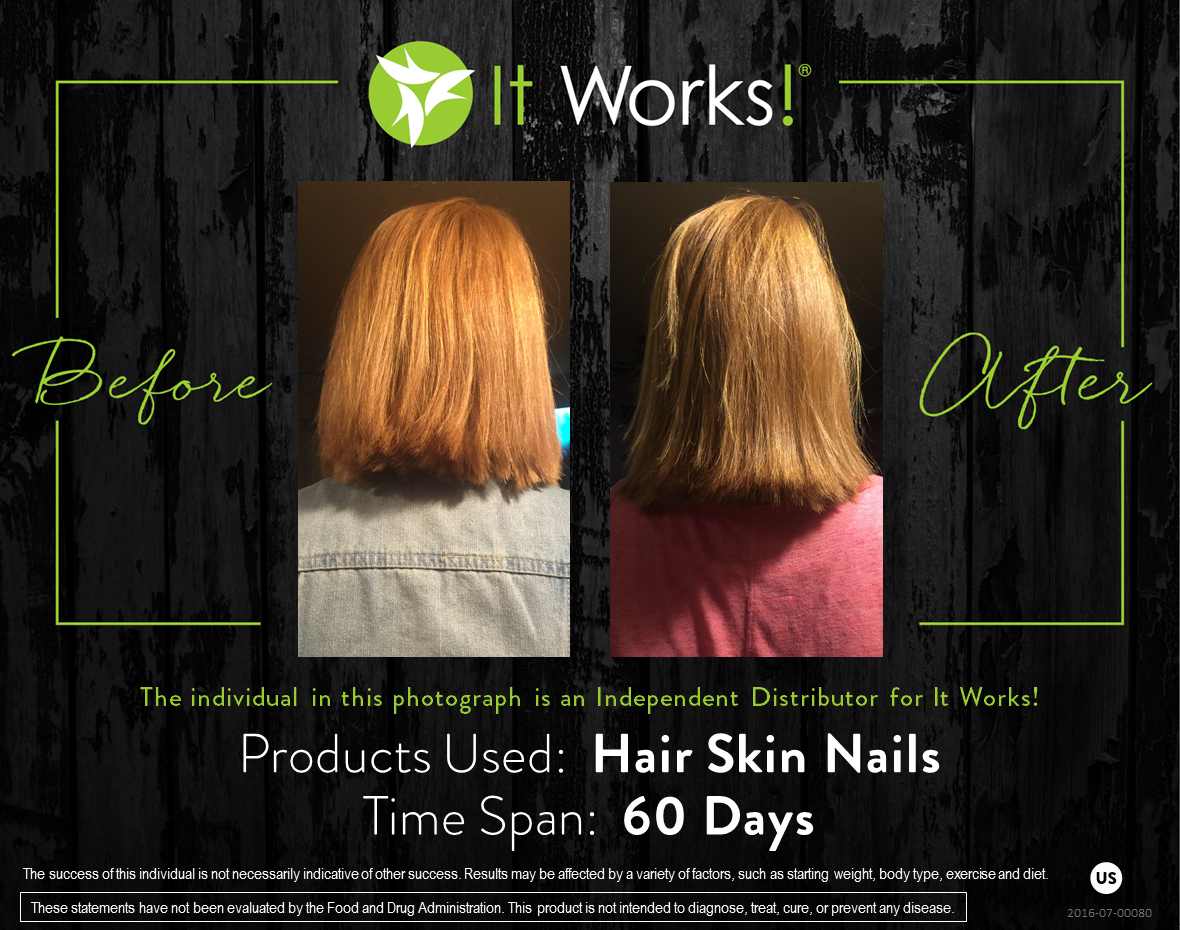 Pin by It Works! on It Works! Results   Pinterest   Independent ...