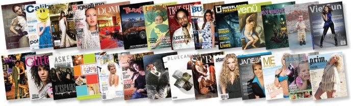 The Power Of Print Independent Magazines You Need To Know Now