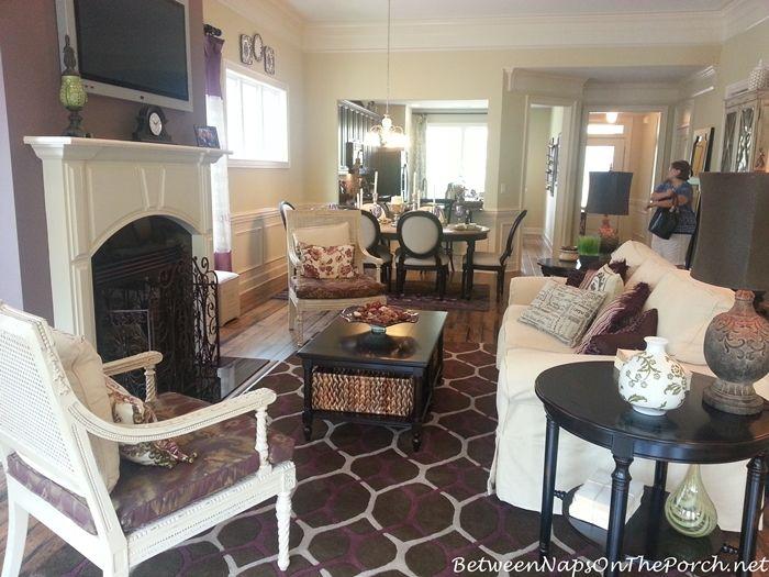 Retiring To Cresswind On Lake Lanier Family Living Rooms Family Room Pretty House