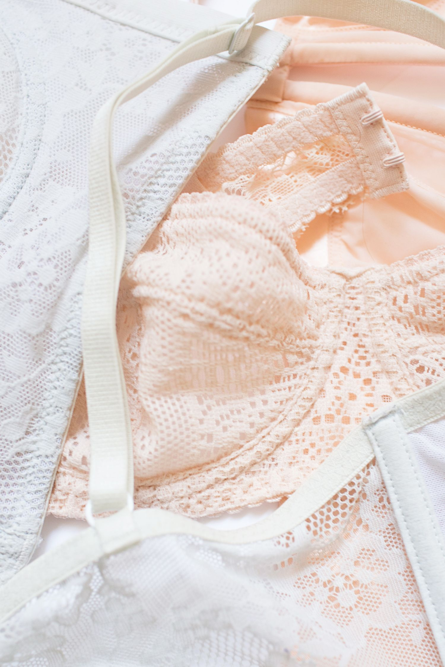 10 Things You May Not Know About Bra Making