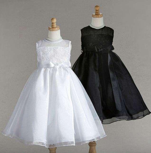 Vestidos De Niñas De Graduación De Kinder Imagui