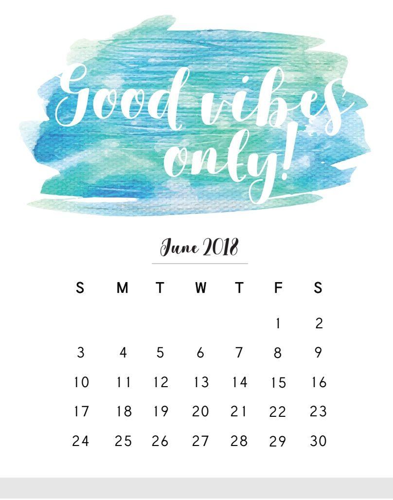 Calendar Wallpaper Quotes : Cute quotes june calendar pinterest