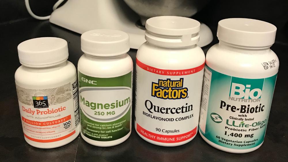 The Supplements I Take / Cheaper Alternatives to Plexus Triplex   The Regular Folks