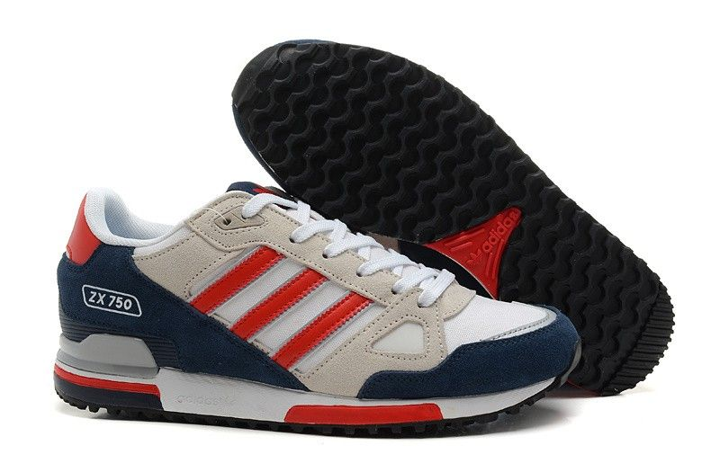 saludo Laos La oficina  Mens New Adidas Originals ZX750 Q35489 Maize-yellow Red | Zapatos,  Cartuchos de escopeta, Ropa