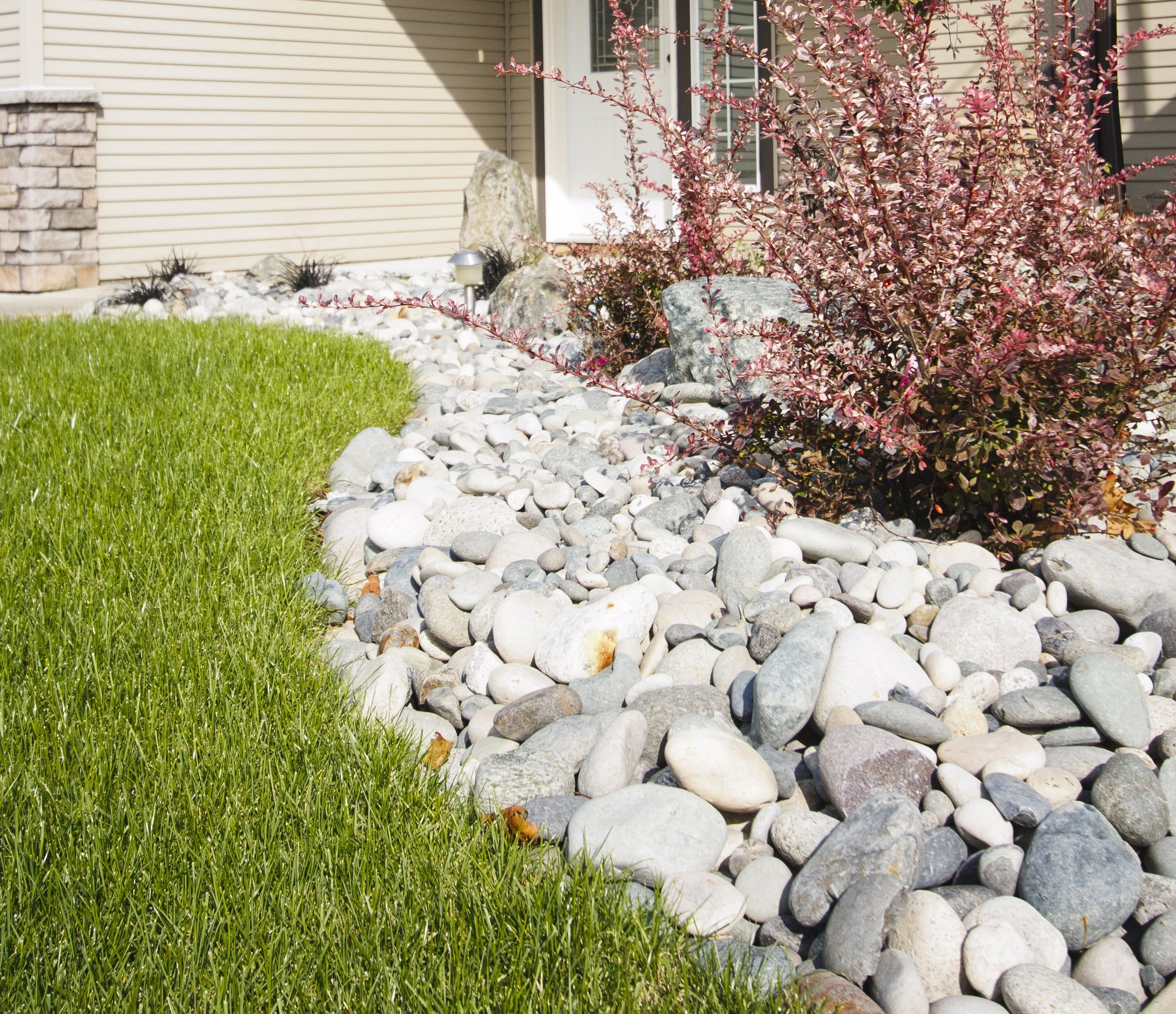 Garden Ideas:Rock Gardens Ideas Rock Garden Ideas to Make Your ...