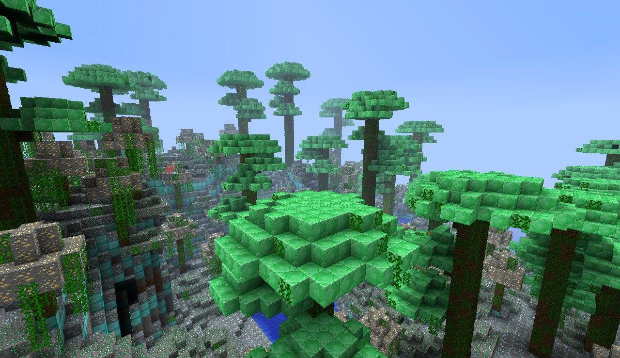 1 6 2 Diamond Heaven Mod Minecraft Mod Minecraft Minecraft Mods Heaven