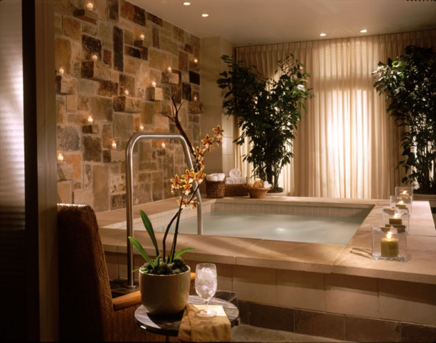 Badarmaturen Christina The Spa At Mokara Hotel Spa Is San Antonio S Only Four Star Spa