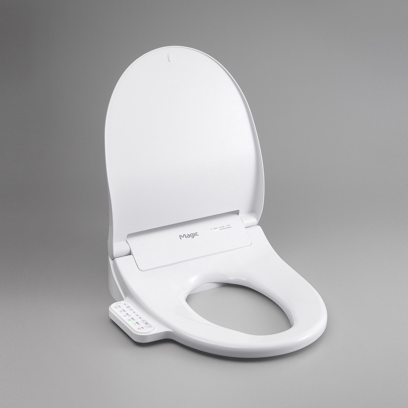 Grip shaped + Bidet on Behance