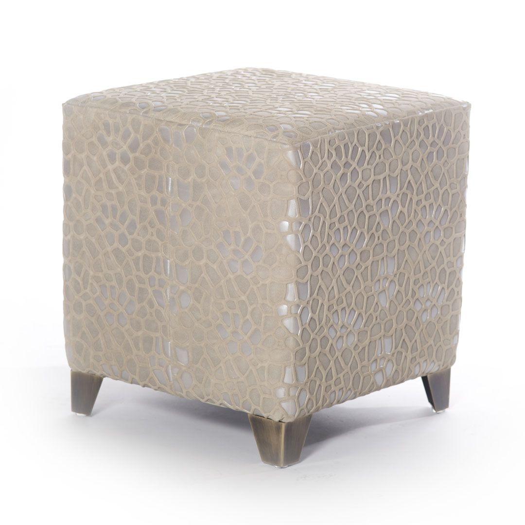 Sgabello esterni teak amalfi : Charleston cube stool « « simpsons mirrors benches stools