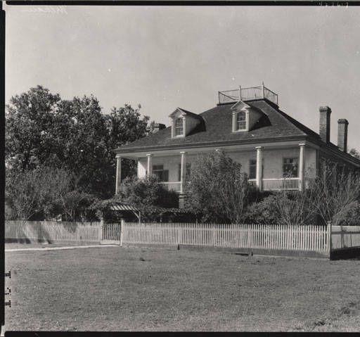 Abandoned Houses In Plymouth Ma: Welham Plantation Near Convent Louisiana: Robert Tebbs