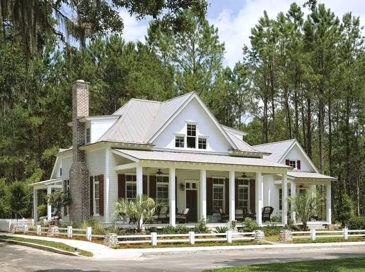 American Country Homes Splendid 5 Country House Plans Awesome Home Design With Plans New Ame Southern House Plans Cottage Style House Plans Cottage House Plans