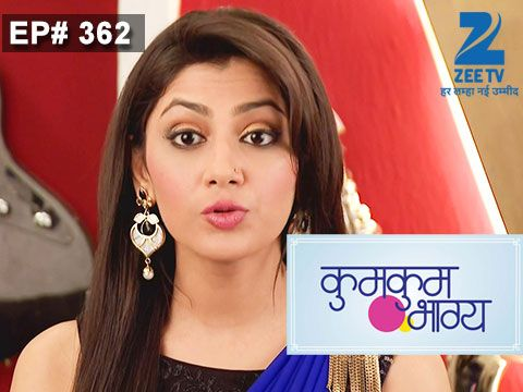 Kumkum Bhagya - Episode 362 - August 28, 2015 - Full Episode | All