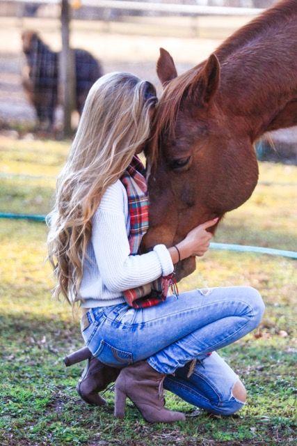 Pin De Grace Rey En Foto Tumblr Cavalos Fotografía De