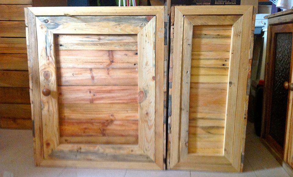 Muebles hechos con palets on pinterest 161 pins - Muebles hechos de palets ...