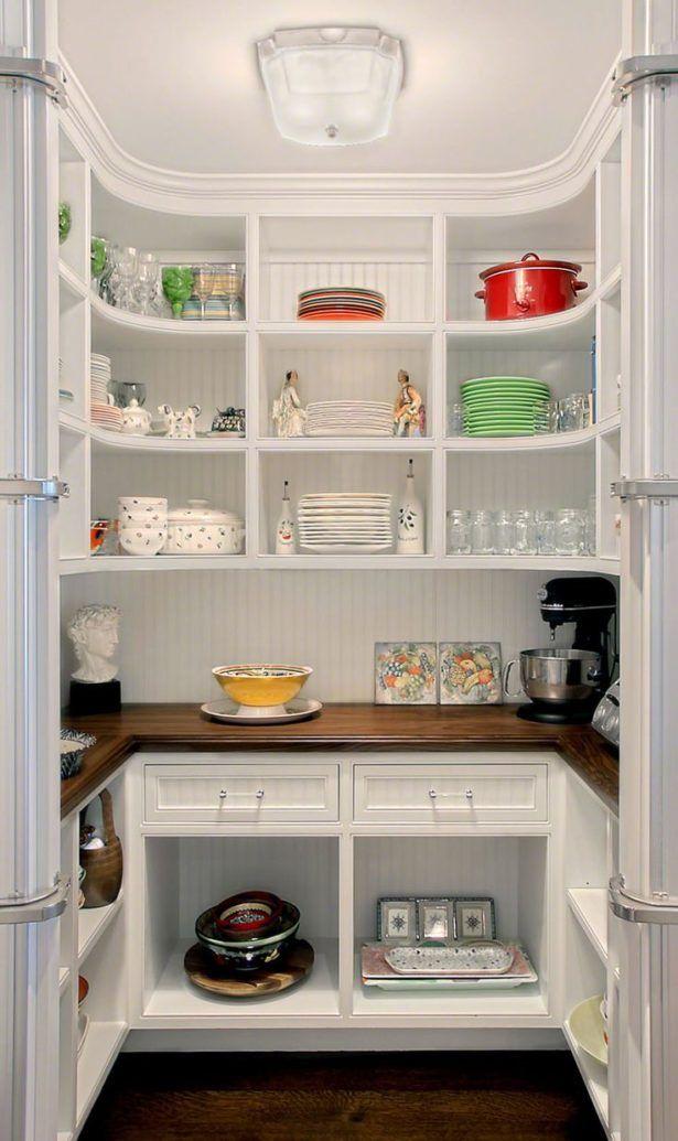 Kitchen Pantry Built In Rolling Cabinet Furniture Espresso Design