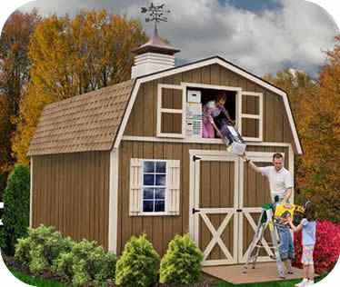 Best Barns Millcreek 12x20 Wood Storage Shed Kit Wood Storage Sheds Diy Shed Plans Shed Design