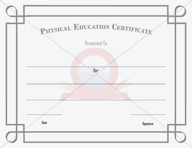 Personal training physical education template pinterest personal training physical education template pinterest education templates and template yadclub Gallery