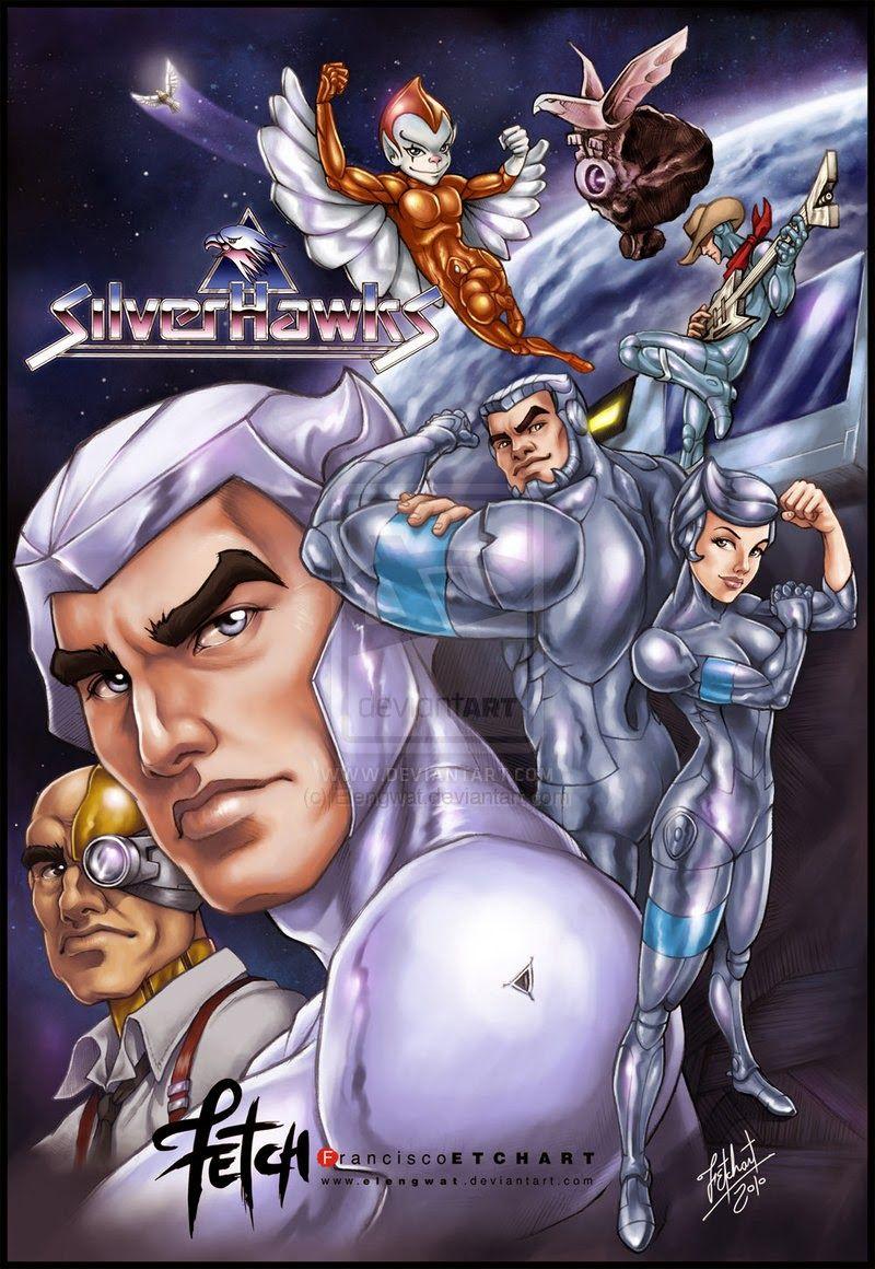 Halcones Galacticos 80s Cartoons 80s Cartoon Cartoon