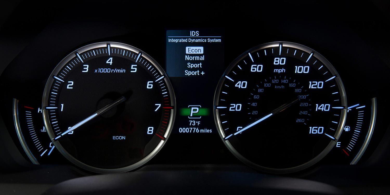 2015 Acura TLX V-6 | Acura.com