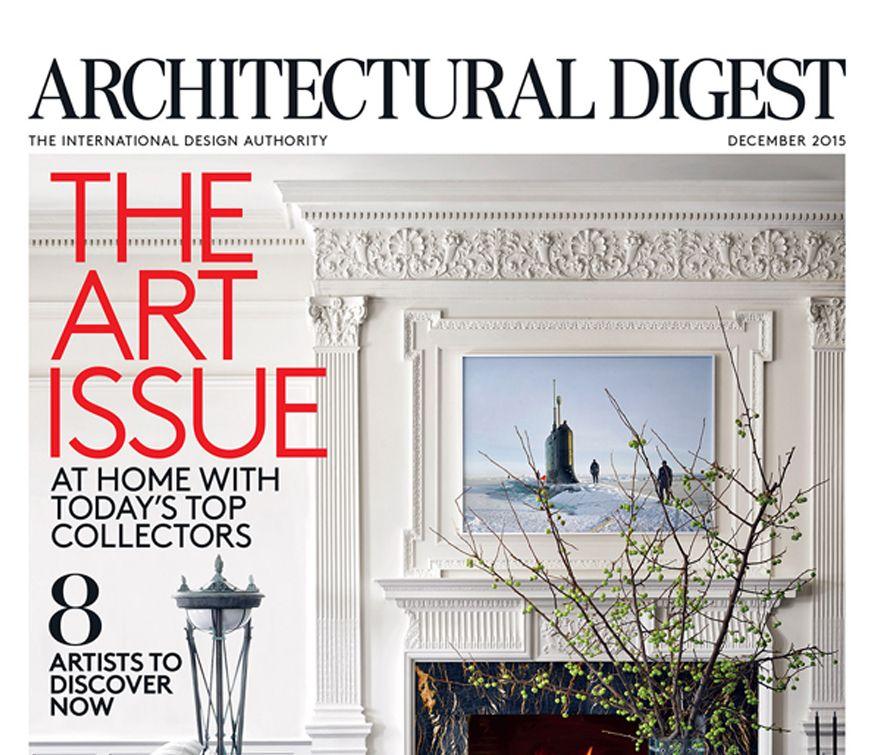 Top 5 Usa Interior Design Magazines To Know Top Notch