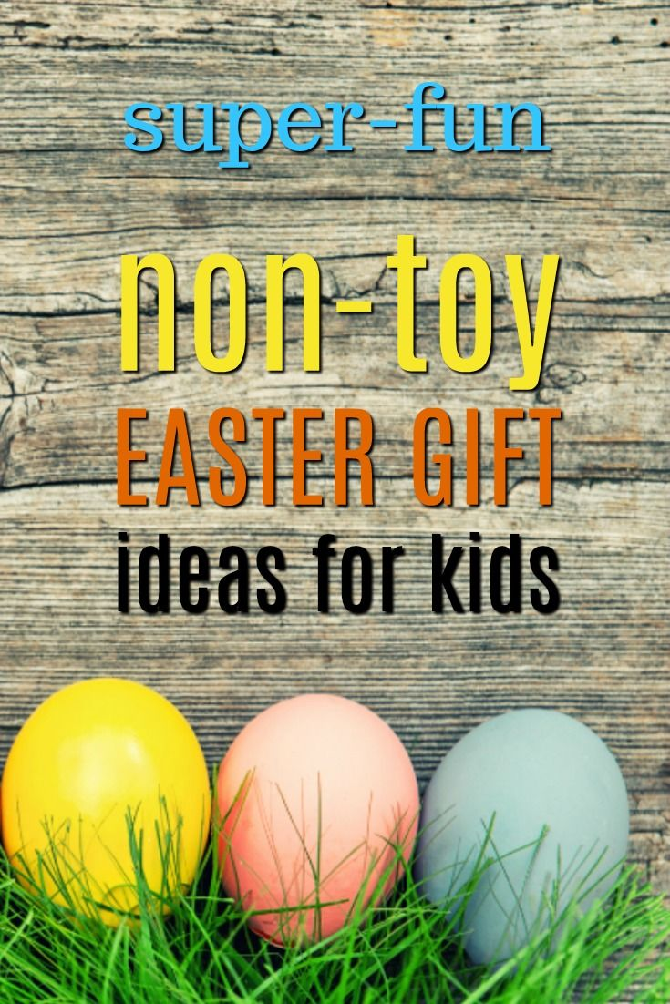 Creative easter gift ideas - Easter Easter Gift Ideas