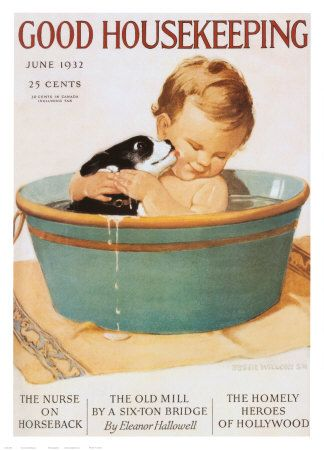 Freunde und Freude. | arte baden | Badezimmer poster, Vintage bilder ...
