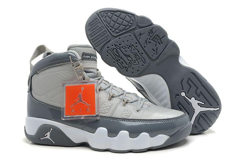 8c999c56868 Jordan 9 Retro Cool Grey , Price: $73.40 - Jordan Shoes - Michael Jordan  Shoes - Air Jordans - Jordans Shoes. Cheap Cheap Nike ...