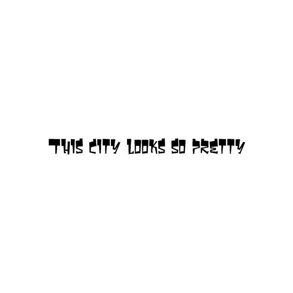 City Lyrics-hollywood undead ❤ liked on Polyvore featuring hollywood undead, quotes, text, backgrounds and bands