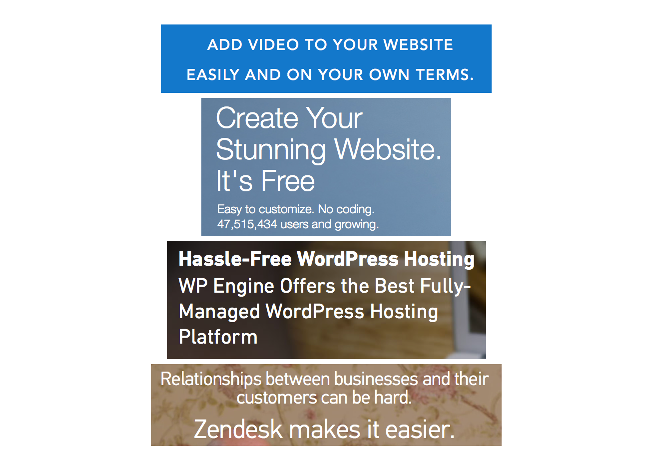The Ultimate Saas Swipe File 42 Examples Of Copywriting That