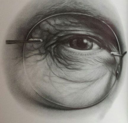 One challenge of drawing faces art faces draw and eye one challenge of drawing faces drawings of eyesdrawing ccuart Gallery