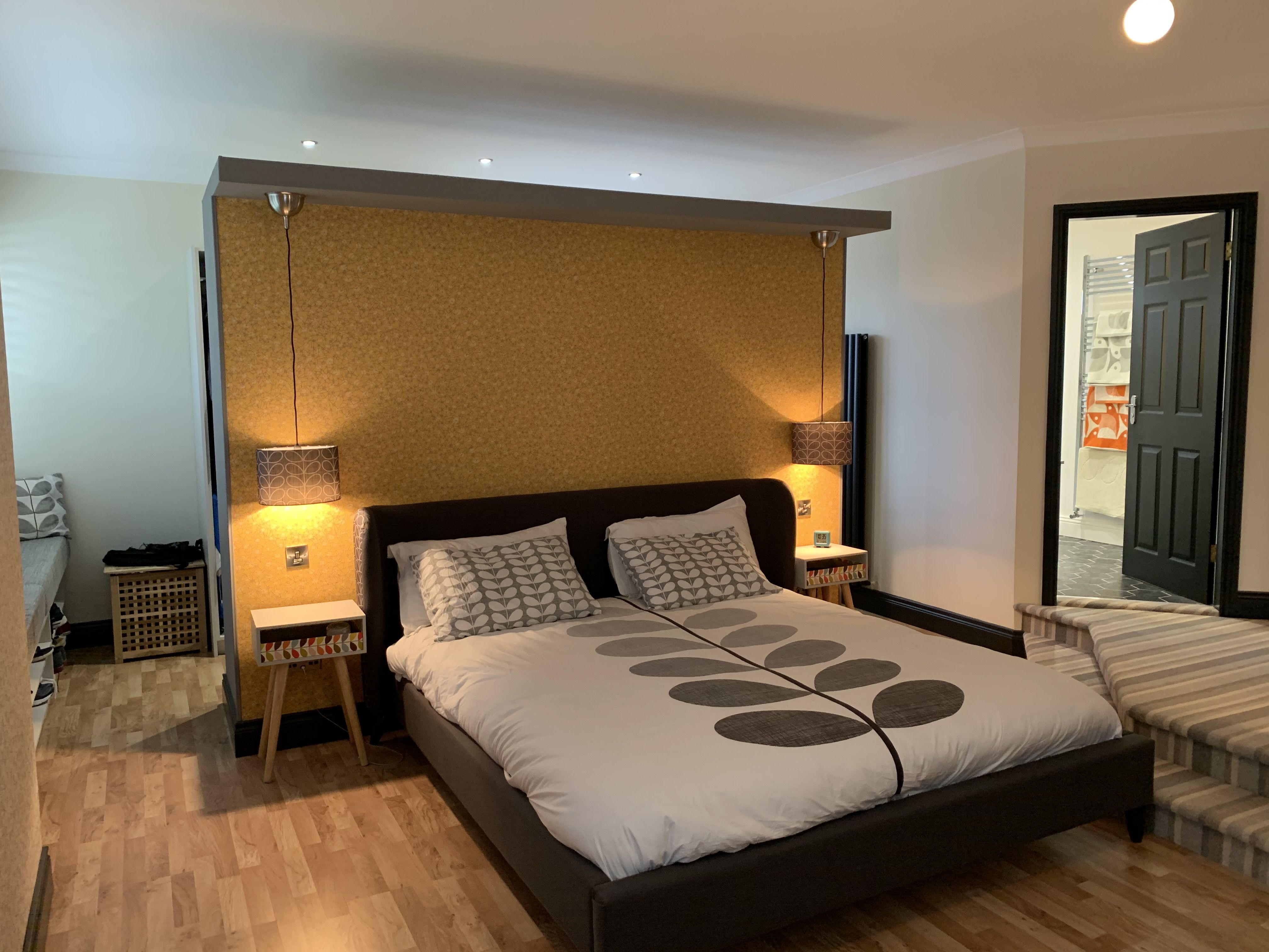 Pin by Kitchens Direct NI on Customer Bedrooms in 2020