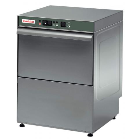 Lave Vaisselle Professionnel Modular Panier 350x350mm Lave Vaisselle Professionnel Lave Vaisselle Lave