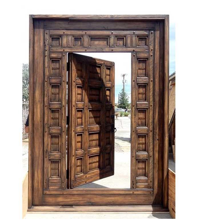 Abant Villa Door Models
