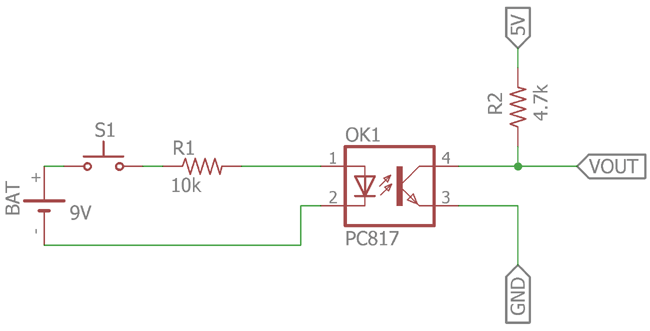 Optocoupler for Switching DC Circuit | Circuit, Electronic ... on electrical schematic, audio schematic, gps schematic, amp schematic, switch schematic, sensor schematic, power schematic, relay schematic, inductor schematic, electronic schematic, wireless schematic, motor schematic,
