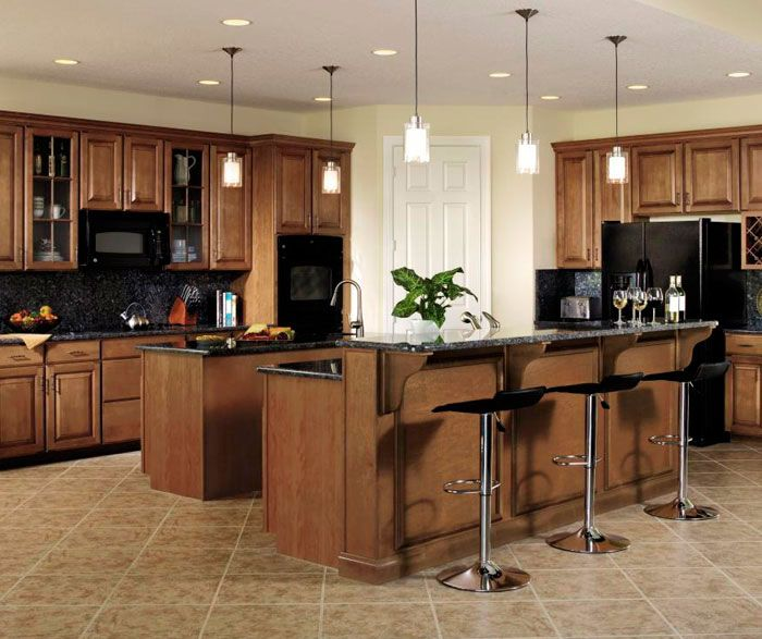 kitchen cabinet room design gallery aristokraft saddle