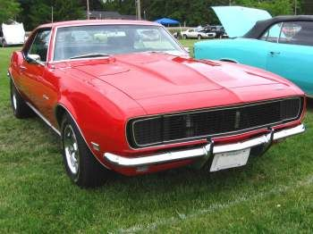 Should Old Muscle Car Names Be Reurected For New Muscle Cars Models